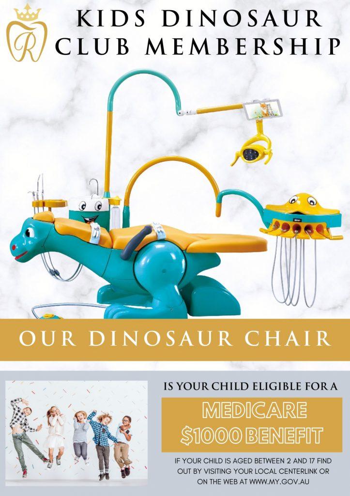 Kids Dentistry Royal Dental Care