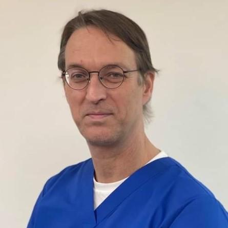 Dr Alexander Hegi Dentist