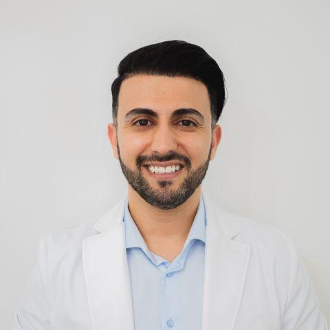 Dr Salik Faniad Royal Dental Care Sydney
